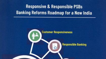PSB Reforms Agenda - EASE(Enhanced Access & Service Excellence)
